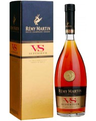 Коньяк, Remy Martin VS Superieur, 40%, 0,7 л, ст/б/ПК/12