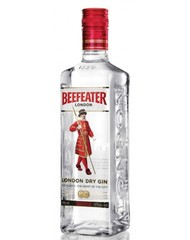 Джин, Beefeater London Dry Gin, 47%, 0,5 л, ст/б/24