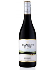 Вино, Brancott Estate South Island Pinot Noir, кр., сух., 12,5-13,5%, 0,75 л, ст/б/6